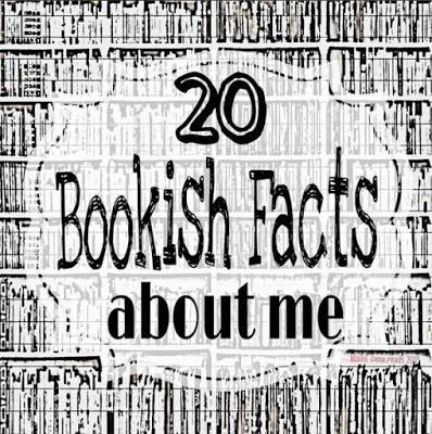 bookish fact